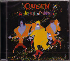 CD (NUOVO!) Queen-A Kind of Magic (Dig. REM. One Vision Who Wants to Live mkmbh