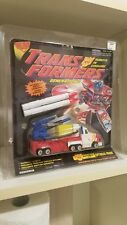 Transformers G2 Combat Hero Optimus Prime, Complete In Package