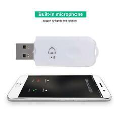 Mini USB Wireless Bluetooth V2.1+EDR Music Stereo USB Audio Receiver Adapter TDM