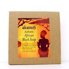 Akamuti African Black Soap 500g