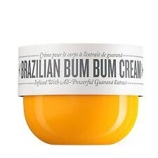 Sol de Janeiro Brazilian Bum Bum Cream 8.1 fl oz / 240 ml  New Free Shipping