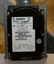 Vintage Seagate ST3850A 850MB IDE Hard Drive tested working TA06
