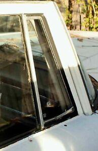 Mercedes Door Quarter Glass Front Right W110 W111 W112 Sedan