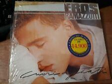 EROS RAMAZOTTI - CUORI AGITATI - CD I DISCHI D'ORO CD ORO 24K