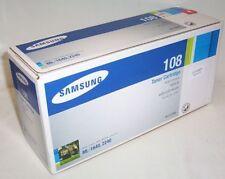Samsung genuine 108 MLT-D810S toner for ML-1640, ML-2240