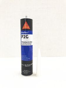 Windshield Urethane Adhesive Primerless Auto Glass Sealant Sikaflex P2g