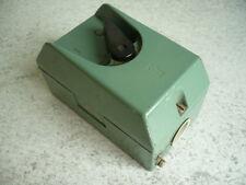 Hauptschalter Motorschutzschalter MS500/10 EAW VEB DDR Bohrmaschinen E 8-10A