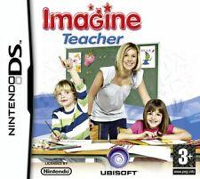 Imagine Teacher (Nintendo DS, 2008)