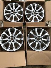 Mazda 3. OEM 9965227080. 10 Spoke114.3 X 5 18 X 7J