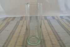 Vintage Amoco American Oil Company Advertising Glass Beaker