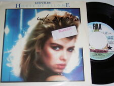 "7"" - Kim Wilde House of Salome - MINT 1983 Promo # 5811"