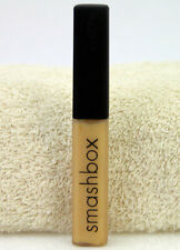 Smashbox Lip Gloss Smashing Mood .16 oz Butterscotch Yellow Tan Shimmer Shine