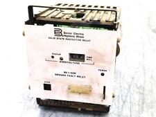BE1-59N - BASLER GROUND FAULT SOLID STATE RELAY SKU003146