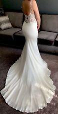 Watters Cora Wedding Dress