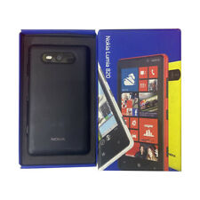 Nokia Lumia 820 Smartphone mobile phone Sim-Free Unlocked 4G Windows
