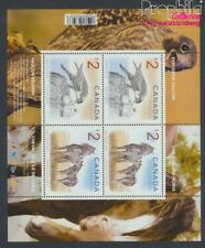 Canada block 80 (compl. Edition) MNH 2005 animals (8910575