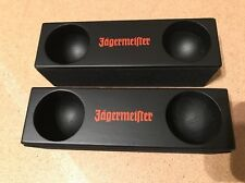 Jagermeister Cell Phone acoustic passive wooden speaker IPhone Collectible Two