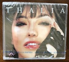 THALIA – TU Y YO - * PROMO * Mexico CD Single - EMI 2002