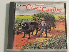 Sonero Clasico Del Caribe Buey Viejo