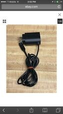 Oral-B Braun Genius 6000-8000 12V 400mA Smart Plug Charger Type 492-5214