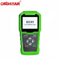 OBDSTAR H105 Hyundai/Kia Auto Key Programmer for All Series Models Pin Code Read