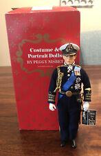 PEGGY NISBET Prince Charles P1004 Portrait Dolls Box/Tag