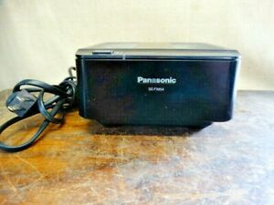 Panasonic Wireless Speaker System SE-FX65A Receiver w/ Power Cord