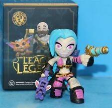 Funko Mystery Mini LEAGUE OF LEGENDS Series 1 JINX 1/6
