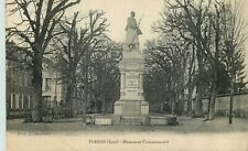 27 VERNON le monument