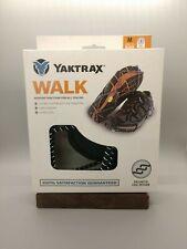 Yaktrax Walk: Size- Medium