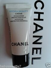 Chanel HYDRA BEAUTY Creme Cream Hydration Protection Radiance 5ml Sample Free Sh