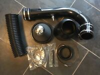 Mazda MX5 Mk2 or Mk2.5 1.8 Cold Air Induction Filter Kit, 98 to 2005, NB Chassis