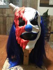 Killer Clown Mask joker  insane clown posse slipknot pennywise It
