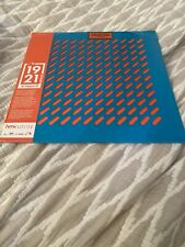 OMD-ORCHESTRAL MANOEUVRES IN THE DARK- ORANGE  EXCLUSIVE RED  VINYL-NEW/SEALED