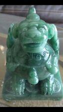 Pixiu Pi xiu Beast Brave Troop Statue