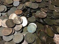 1 oder 5 oder 10 Kg Umlaufmünzen 1 Pfennig 2 Pfennig