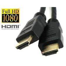 6FT HDMI Extension Full 1080p Digital Video/Audio Quality Cable Cord