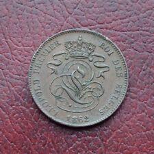 Belgium Austrian Coins