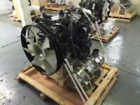 2012  Isuzu 4HK1 Diesel Engine. 168HP. All Complete and Run Tested.