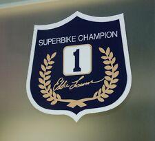 KAWASAKI Z 1000 R Eddie Lawson Superbike Champion Décalque Autocollant