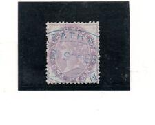 Gran Bretaña Valor fiscal postal año 1871 (BJ-387)