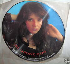 All About Eve-Limited Edition Interview Uk Picture Disc New Lp