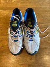 New Balance CK4020 Rubber Sole Cricket Shoes Size UK 12.5