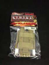 Wholesale Lot 18 Blackhawk Strike G4 MOLLE UNIQUE Pistolet Magazine Poche 37CL08OD