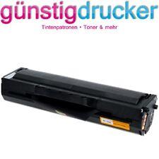1x tóner-cartucho para Samsung mlt-d1042s ml-1660 ml-1670 ml-1860 scx-3200