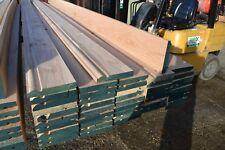 "White Oak Skirting Board 1x6"" Par to Torus 20x145mm Long Length 100 Oak"