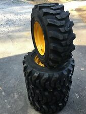 12-16.5 HD Skid Steer Tires/wheels/rims-Camso SKS532-12X16.5 for New Holland