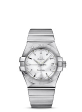 Omega Constellation 123.10.35.60.02.001 Armbanduhr für Herren