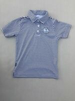 GARB TEAM Boys Polo Shirt Size Age 2-3 Pebble Beach Golf Links