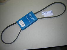 MT070 courroie trapézoidale 3L490  neuve